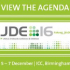 UKOUG JD Edwards Conference & Exhibition 2016