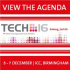 UKOUG Technology Conference & Exhibition 2016