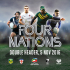 Four Nations Tournament 2016 - Double Header