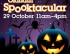 Spooktacular @ Oldham Town Centre