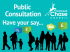 Public consultation events to be held to discuss the future of Council Services