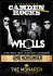 Camden Rocks presents The Wholls & more at The Monarch, Camden