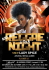 Black History Month Reggae and RnB night