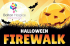 Halloween Firewalk at Grosvenor Casino