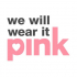 Wear It Pink with Boswells at The Shires