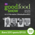 BBC Good Food Show Birmingham NEC November 2016