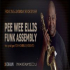 Pee Wee Ellis Funk Assembly - Saturday