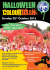 Halloween Colourdash