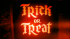 Trick Or Treat Rules To Stay Safe And Have Fun