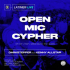 SRS Open Mic Cypher at Latimer:Live
