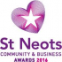 2016 St Neots Award winners announced!