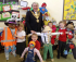 Solihull School have a visit from the Mayor