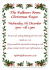 Falkners Arms Christmas Fair