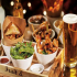 6 Tapas, A Bottle of Bubbles and £5 gaming chip for 2 £19.95