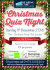 Charity Christmas Quiz Night
