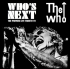 Live Music - Who's Next + The Jam Project