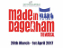 Made in Dagenham at the Lichfield Garrick