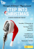 Step in Christmas Concert (HSAP)