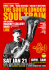 The South London Soul Train with Dom Servini, Hackney Colliery Band + more