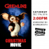 GREMLINS - Hidden Cinema Christmas Movie Screening in Bournemouth