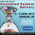 14th annual Controlled Release Delivery