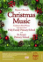 Christmas Music  - Ryton Chorale with Choirs from Holy Family Primary School & St Anne's Primary School