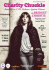 CHARITY CHUCKLE PRESENTS: STAND UP TO END VIOLENCE AGAINST WOMEN WITH BRIDGET CHRISTIE