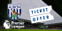 Premier League Ticket Offer