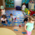 TopTotz Day Nursery specialise in caring for tiny tots