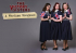 The Victory Sisters - A Wartime Songbook