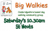 Big Walkies St Neots - Saturday Mornings