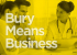 Bury Means Business: Meet the Provider Event