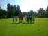 Abbey Hotel half term junior golf academy