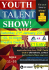 Youth Talent Show