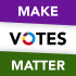 Make Votes Matter Information Evening