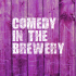 Comedy in the Brewery