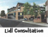 Lidl Consultation Evening in #Epsom