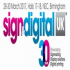 Sign and Digital UK 2017