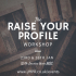 Raise Your Profile