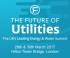 The Future of Utilities, London, 2017