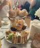 Mother's Day Special Afternoon Tea @ Cakes-A-Daisy