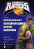 Barrow Raiders vs Whitehaven RLFC