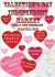 Valentines Independent Market - 3rd & 4th of Feb at PLACE / Ladywell, 10am-6pm