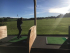driving range, north devon, portmore, barnstaple