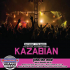 DEPARTMENT S CLUB NIGHT with KAZABIAN The UK's No 1 Kasabian Tribute