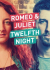 Shakespeare Double Bill  Twelfth Night and Romeo & Juliet