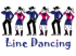 Line-Dancing Classes