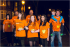 Midnight Walk - St Catherine's Hospice