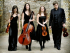 castilian, string, quartet, attenborough