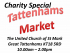Tattenhams Indoor Market #Epsom @Churchatstmarks